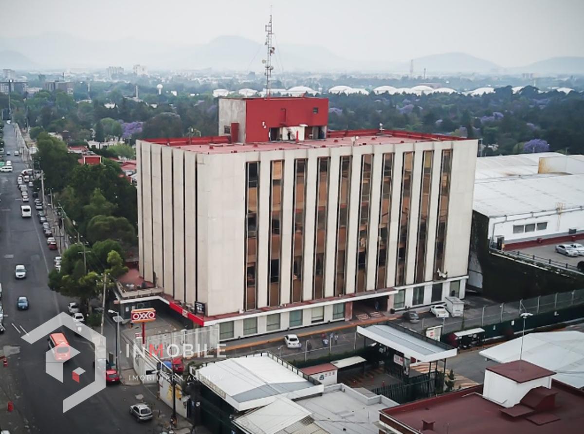 1 de 4: OFICINAS EN RENTA EN MIGUEL HIDALGO, CIUDAD DE MÉXICO.