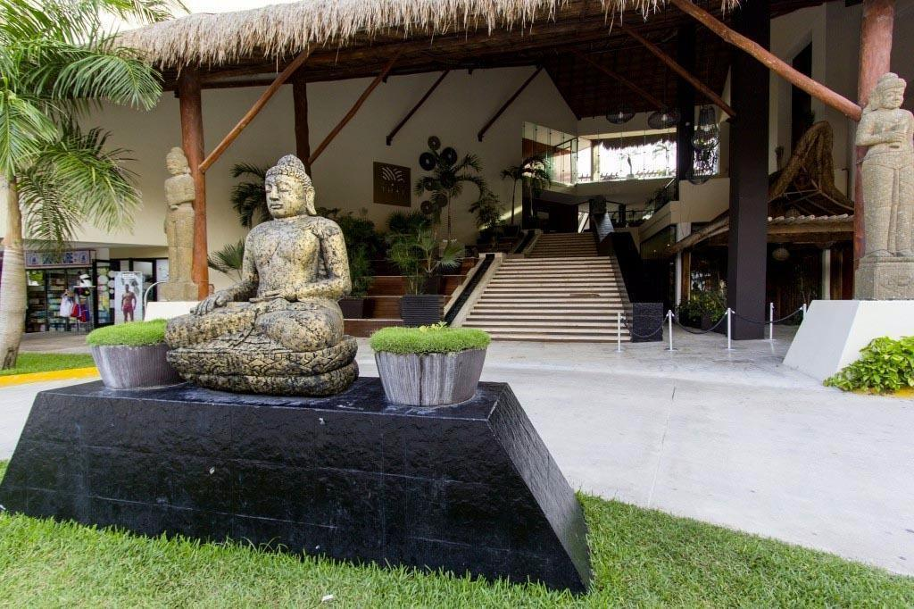1 de 5: Exterior de Aldea Thai