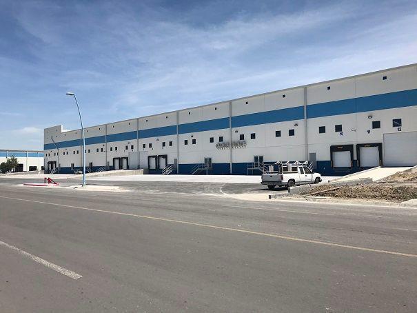 Bodega En Renta En Apodaca Zona Metropolitana De Monterrey