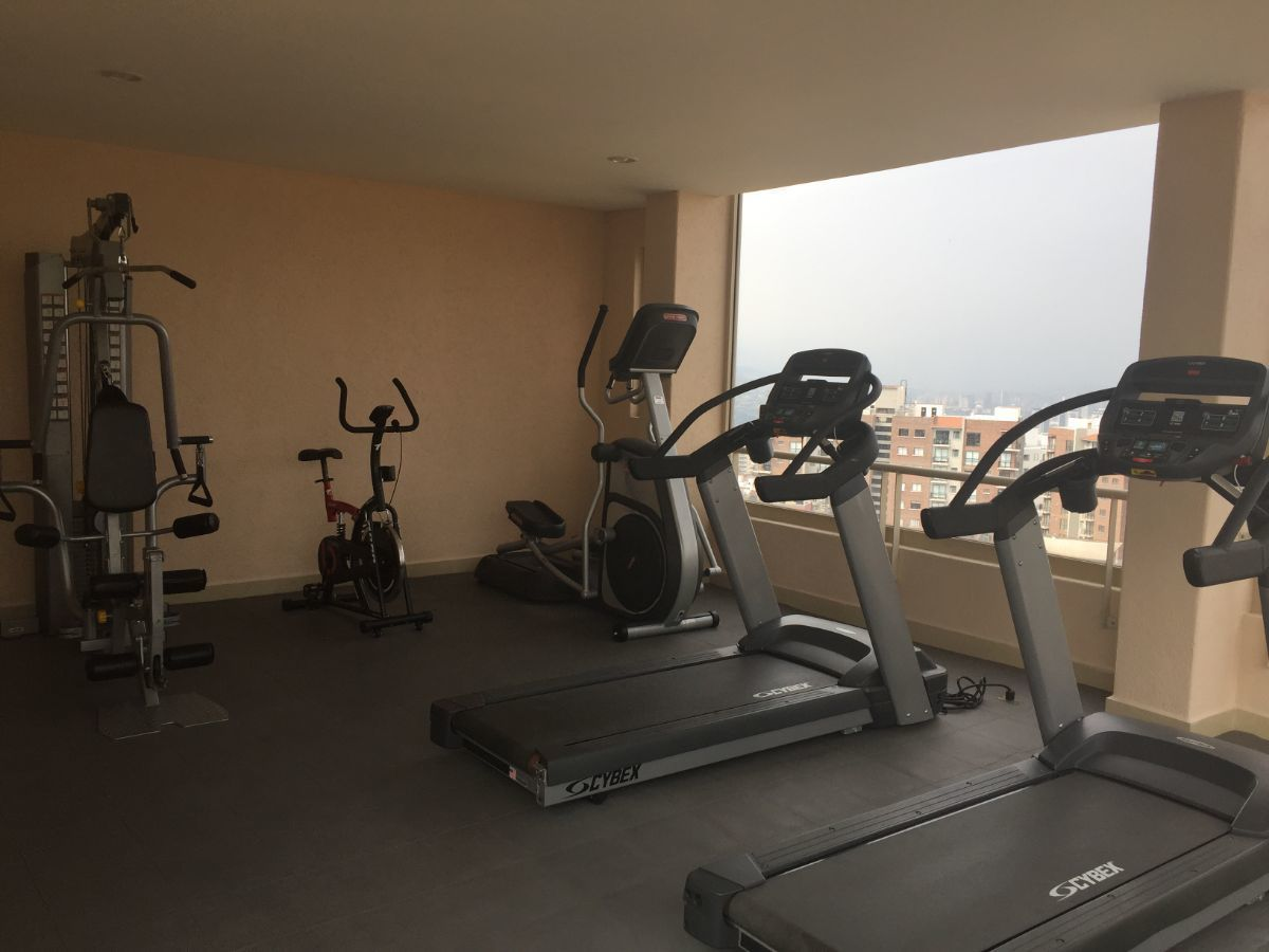 10 de 20: gym