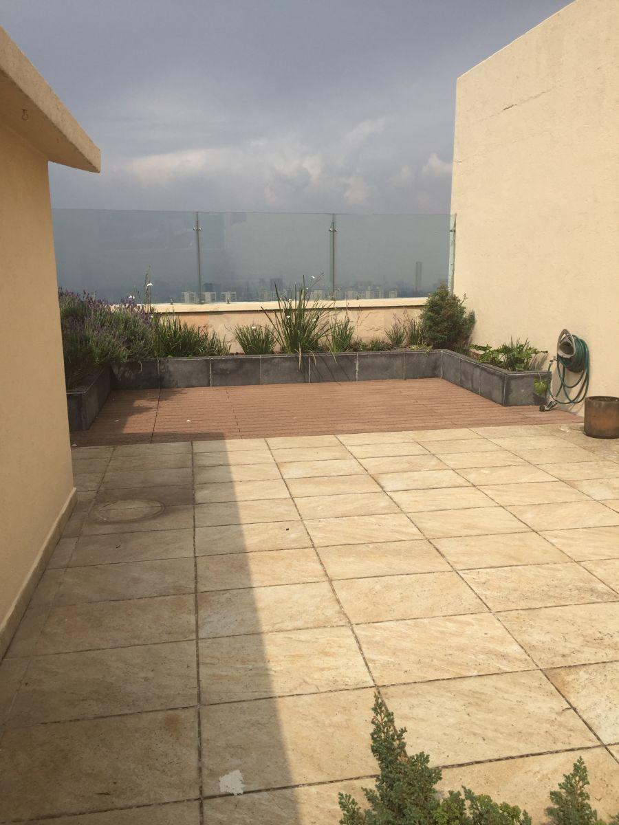 15 de 20: roof garden propio