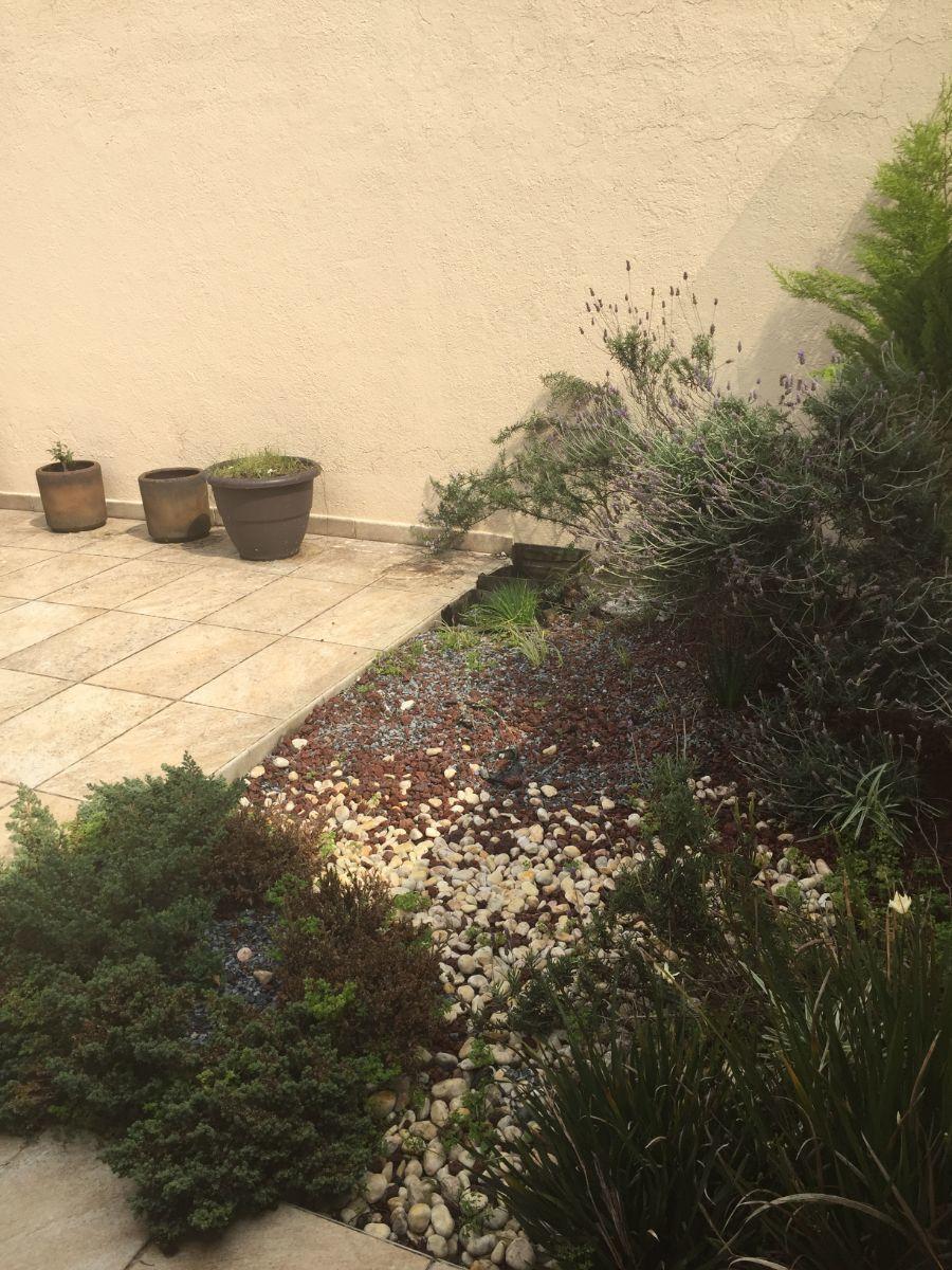 17 de 20: roof garden propio