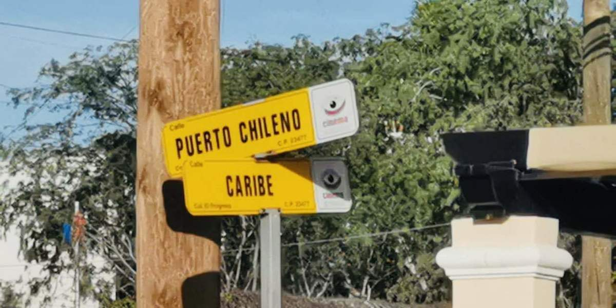 3 de 9: UBICADO EN PUERTO CHILENO E/ CARRETERA TRANSPENINSULAR