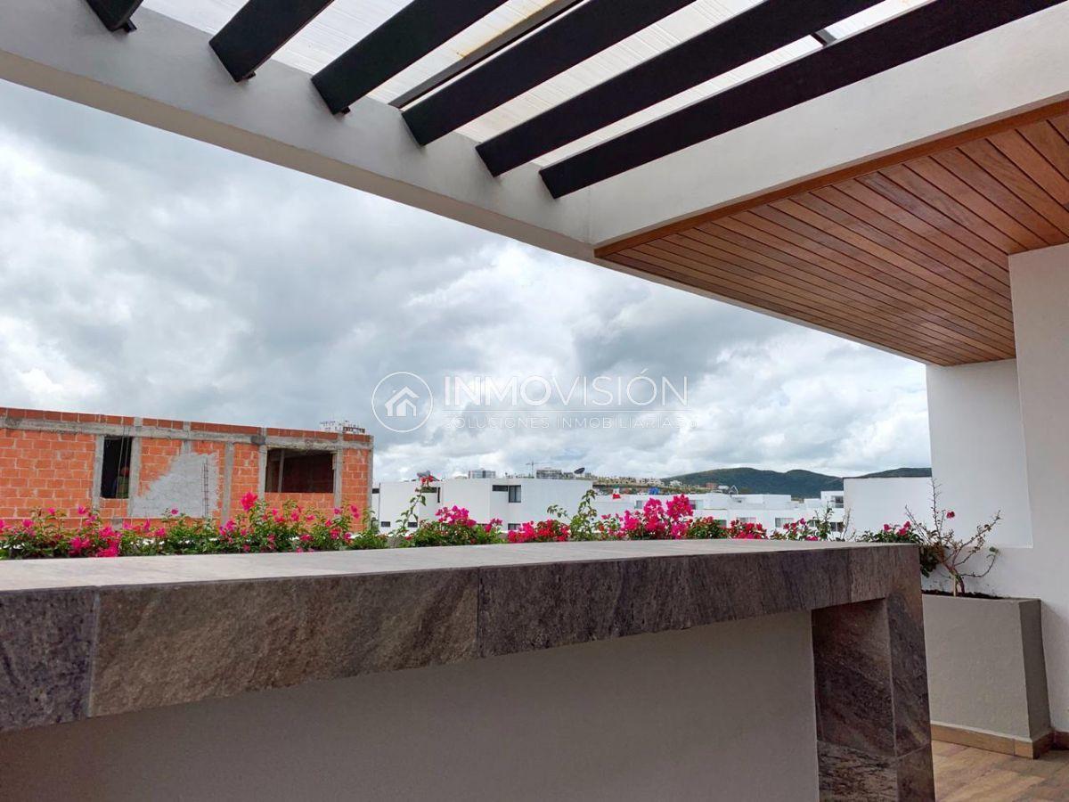 21 de 25: Roof garden