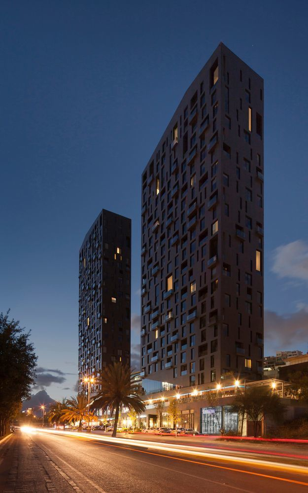 1 de 8: Torre de departamentos de lujo, con excelente ubicacion.