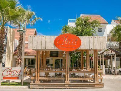 5 de 50: Playa Turquesa Punta Cana