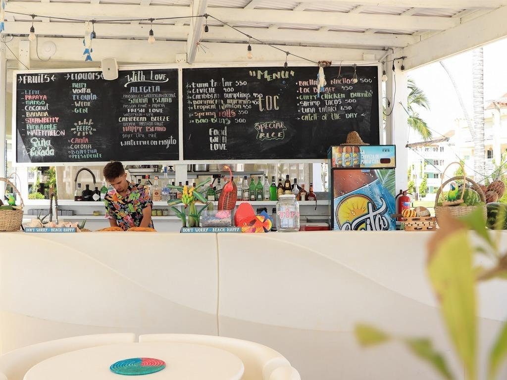6 de 50: Playa Turquesa Punta Cana