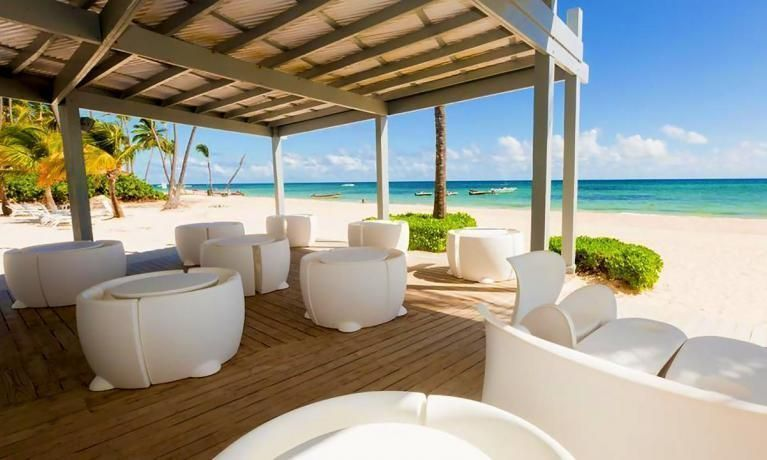 8 de 50: Playa Turquesa Punta Cana