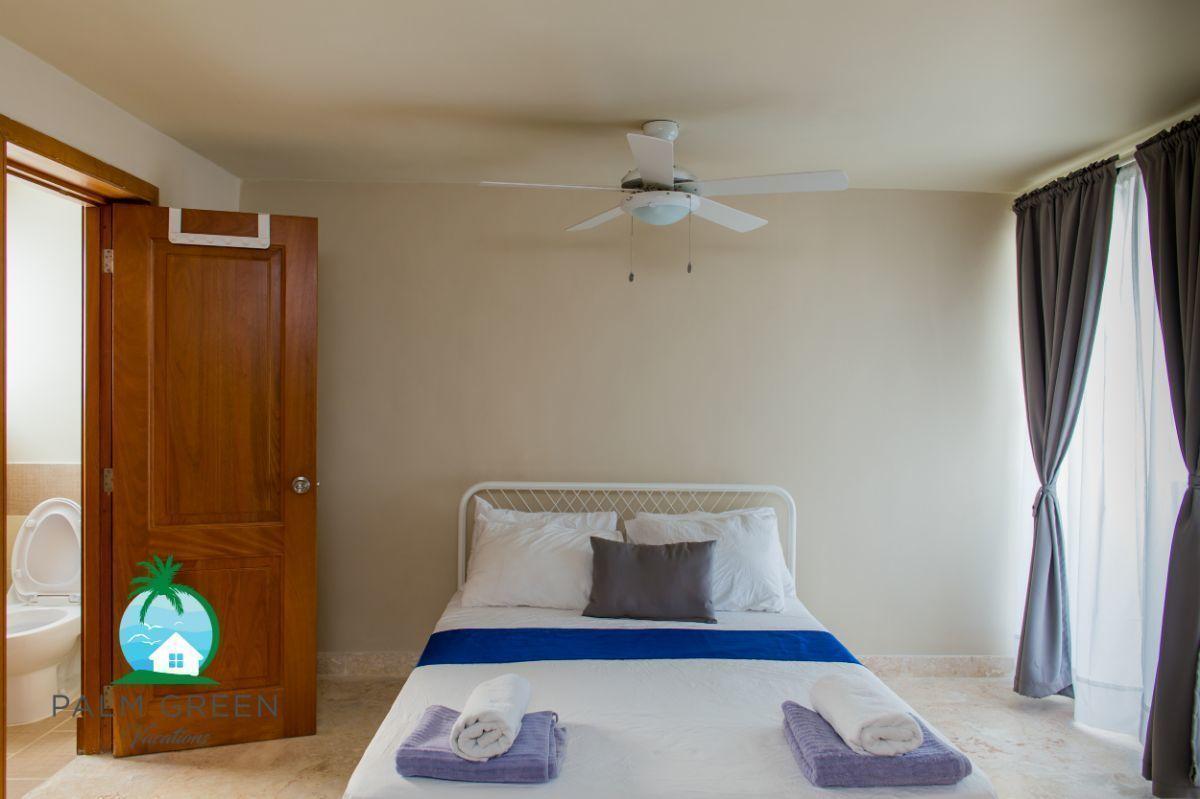 14 de 50: Playa Turquesa Punta Cana