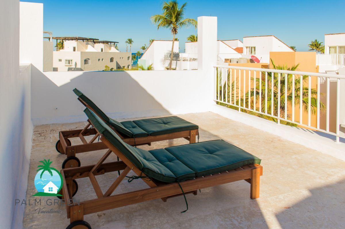 20 de 50: Playa Turquesa Punta Cana
