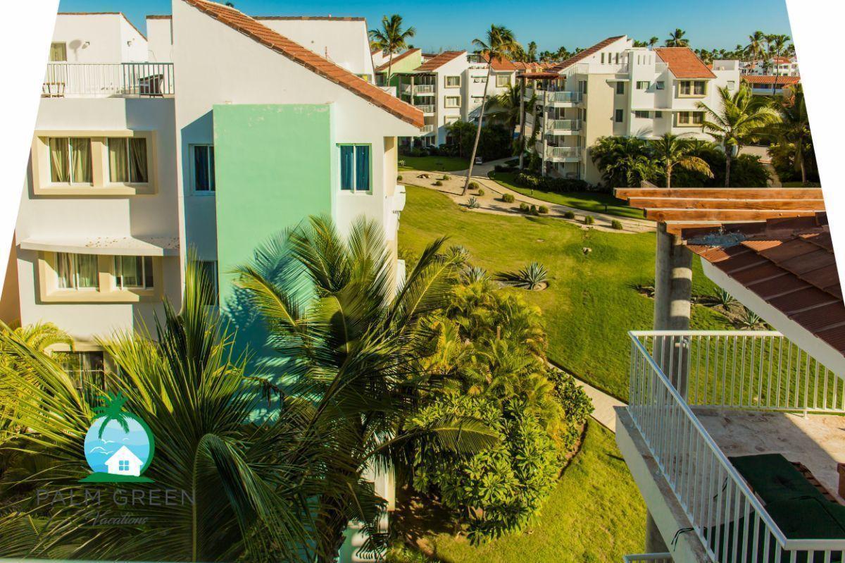 34 de 50: Playa Turquesa Punta Cana