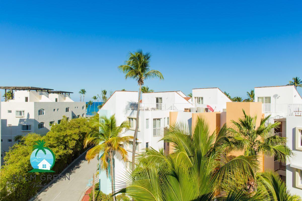 37 de 50: Playa Turquesa Punta Cana