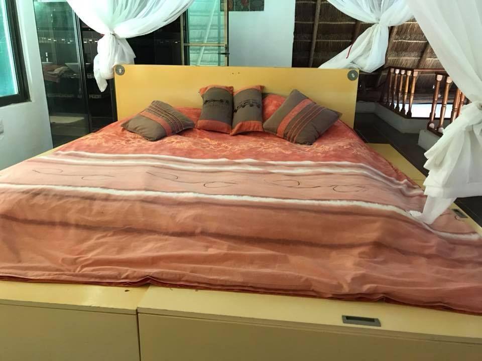 22 de 25: 2 camas individuales
