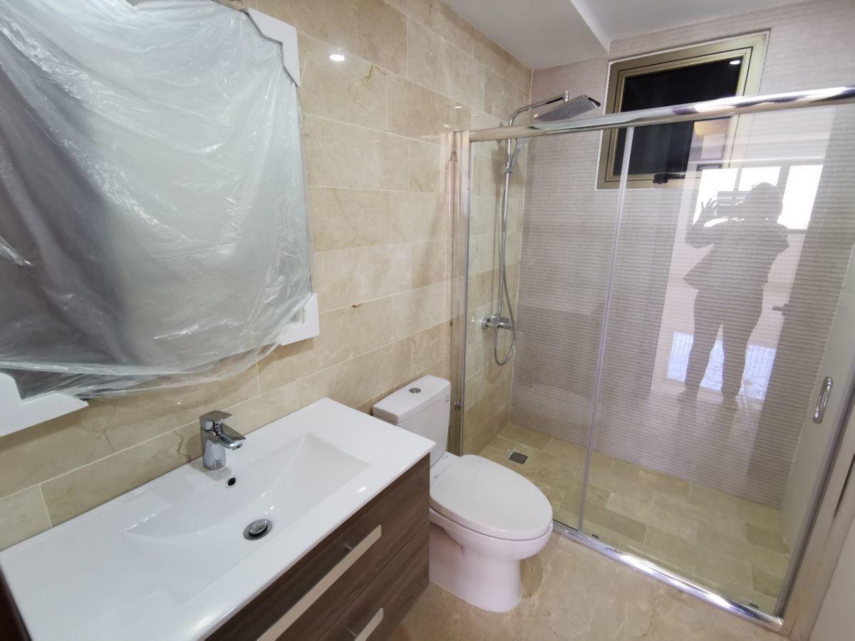 17 de 24: Baño habitacion principal