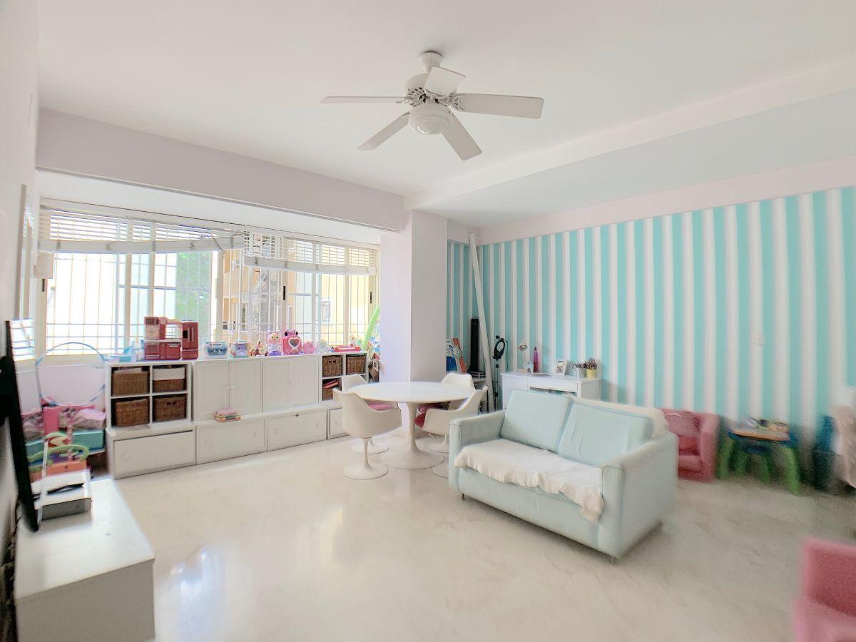 10 de 18: Habitaciones secundarias con espacios  para mas de 2 camas