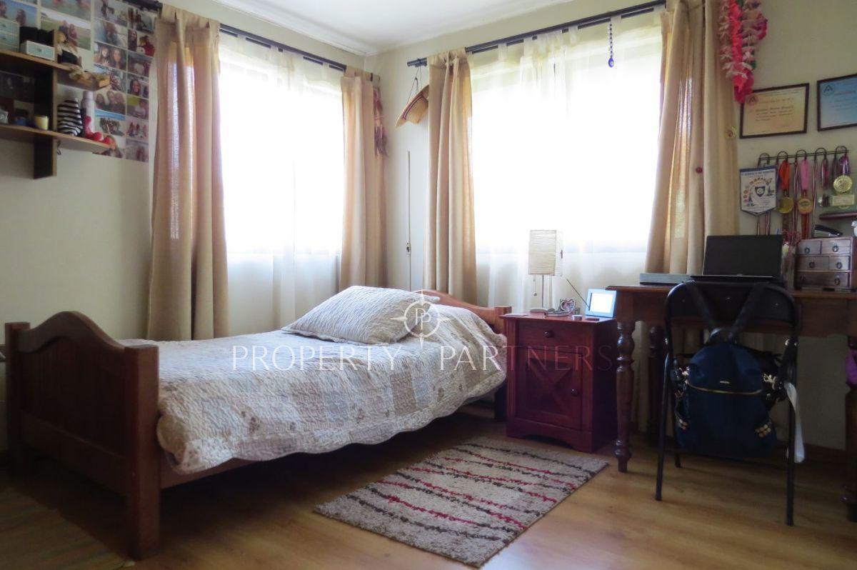 12 de 15: Dormitorio