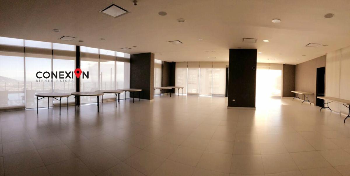 9 de 20: Salón para eventos