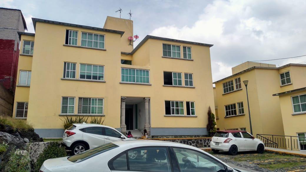 1 de 16: Fachada Edificio
