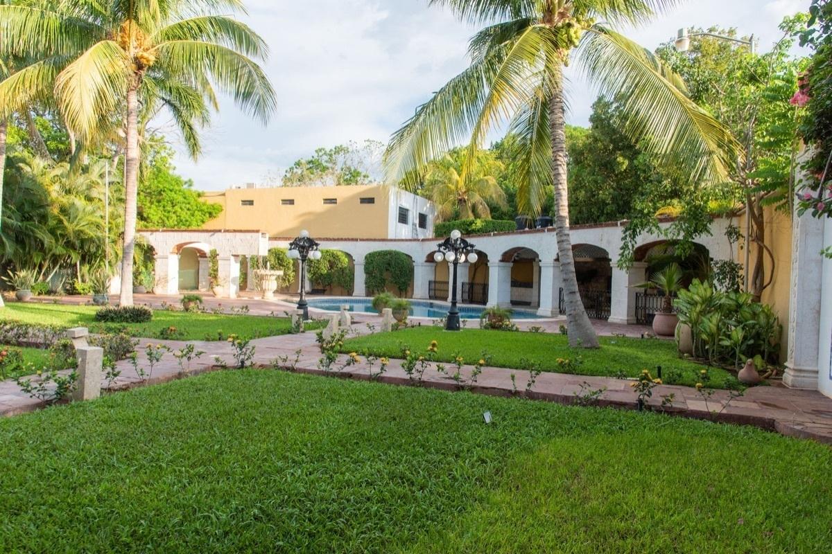 3 de 13: Casa en Venta, DColección Mérida, Yuc.      Chichen Realty