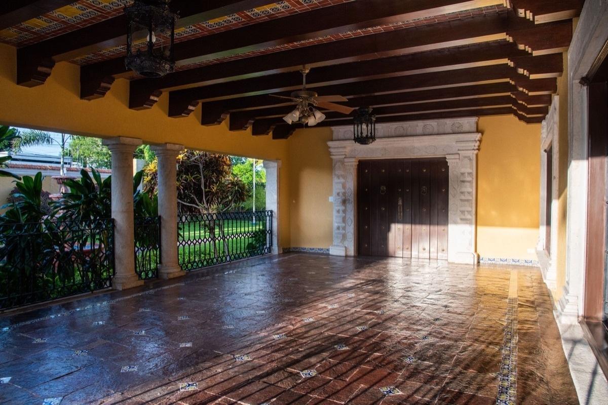 6 de 13: Casa en Venta, DColección Mérida, Yuc.      Chichen Realty