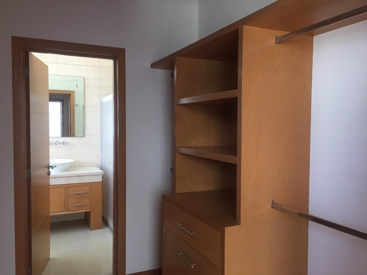 13 de 30: vestidor walk in closets