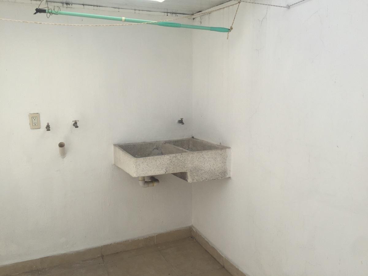 20 de 30: patio de lavado
