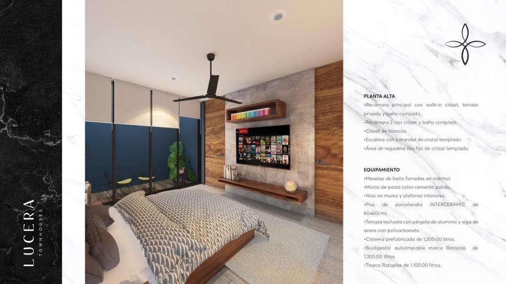 Preventa De Lucera Nuevos Y Modernos Townhouses Tipo Loft