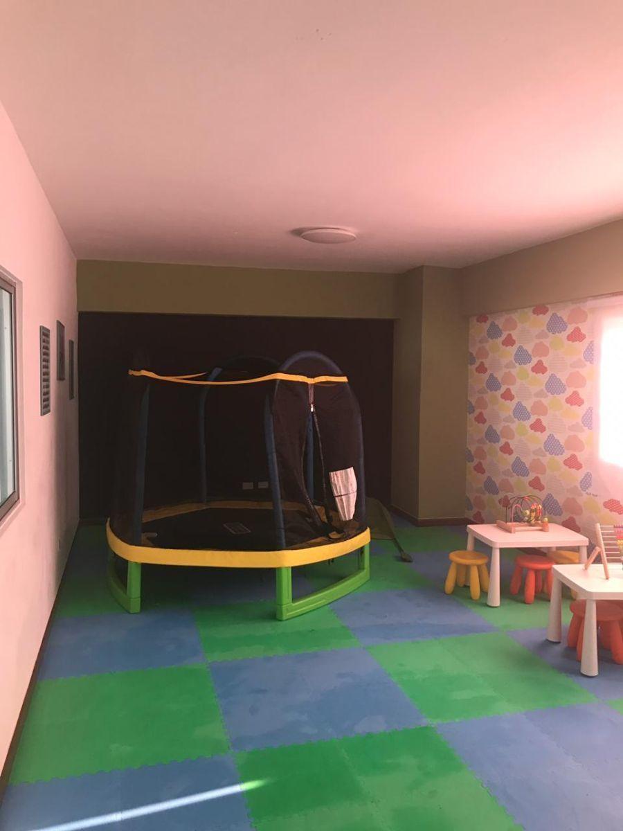 8 de 22: Area de niños