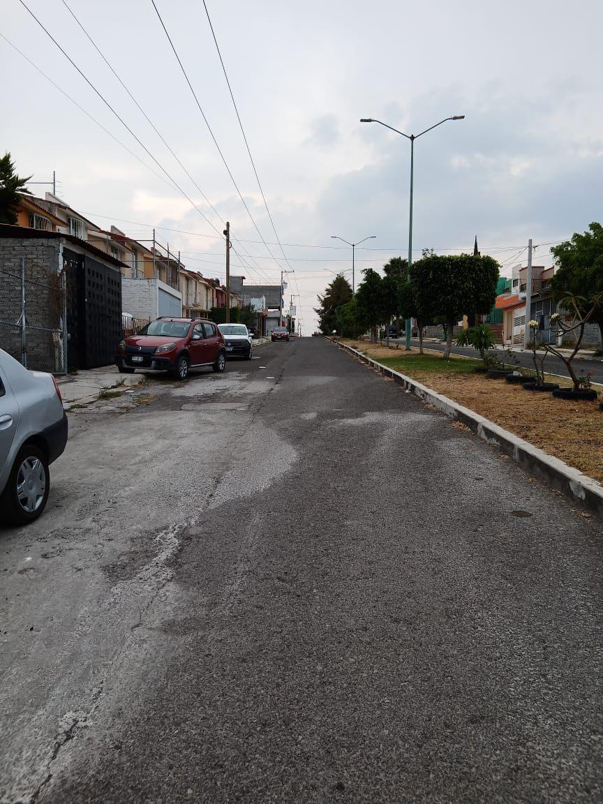 16 de 18: Entorno calle