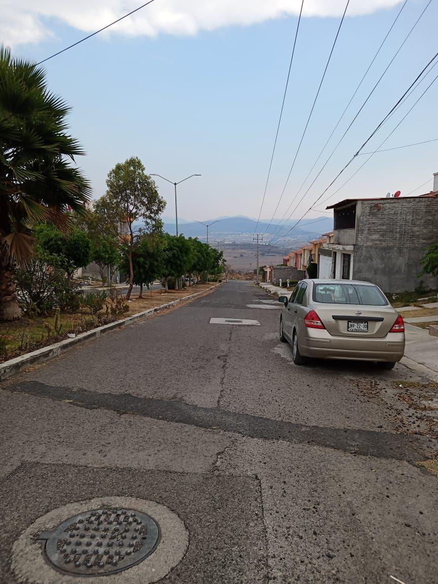 18 de 18: Entorno Calle