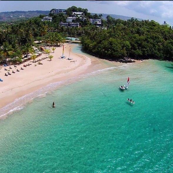 12 de 19: Playa Las Ballenas