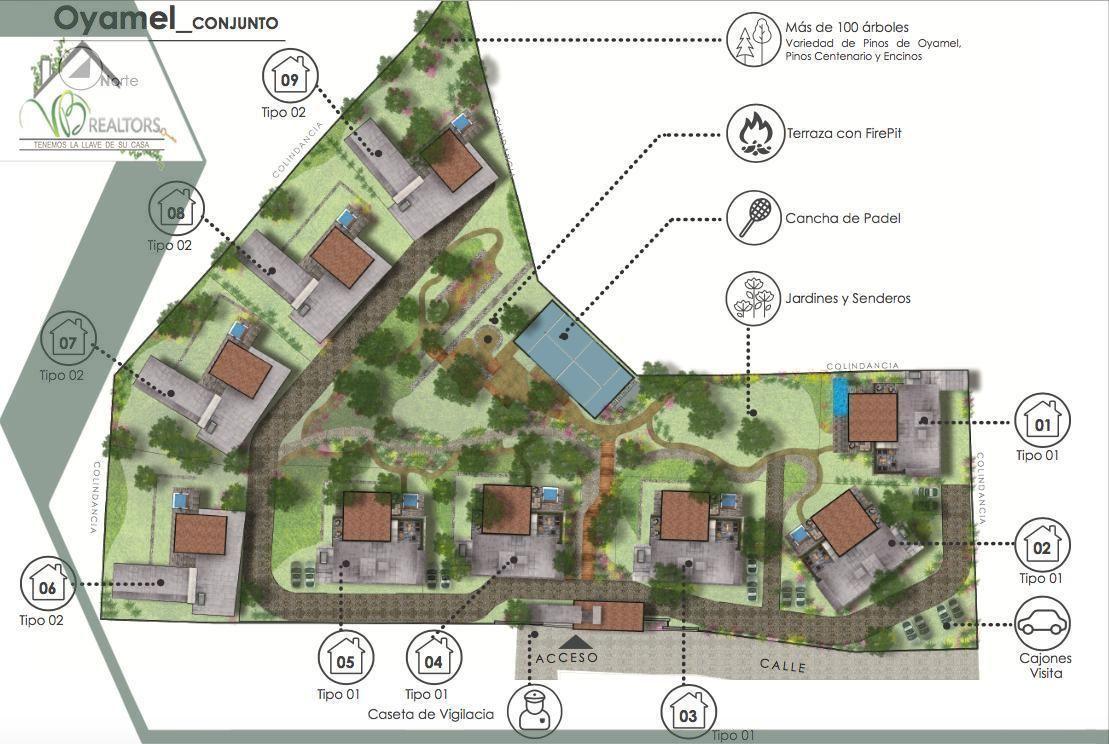 12 de 20: Residencias en Venta Avándaro www.vbrealtors.net