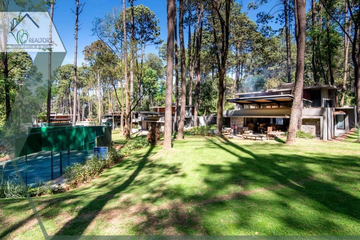 10 de 20: Residencias en Venta Avándaro www.vbrealtors.net