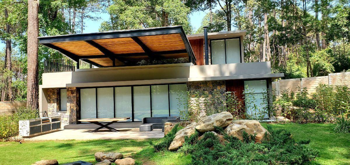 6 de 20: Residencias en Venta Avándaro www.vbrealtors.net