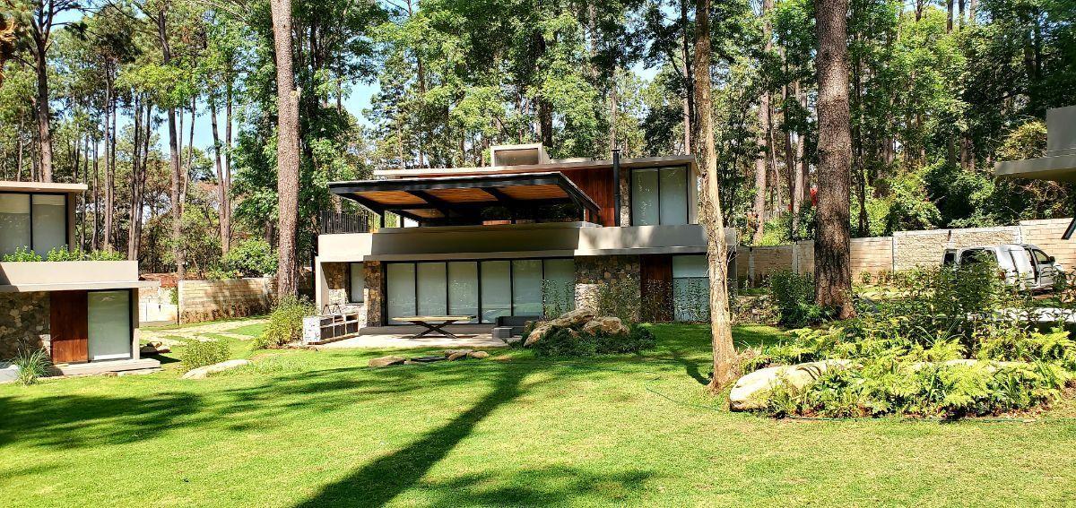 8 de 20: Residencias en Venta Avándaro www.vbrealtors.net