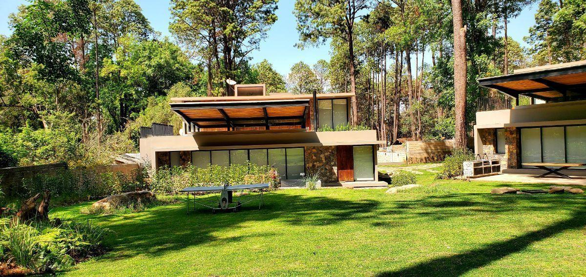 7 de 20: Residencias en Venta Avándaro www.vbrealtors.net
