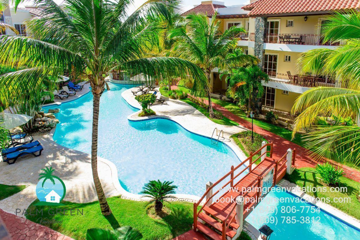 11 de 21: Vacation rental punta cana