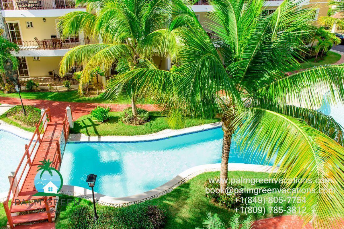 12 de 21: Vacation rental punta cana