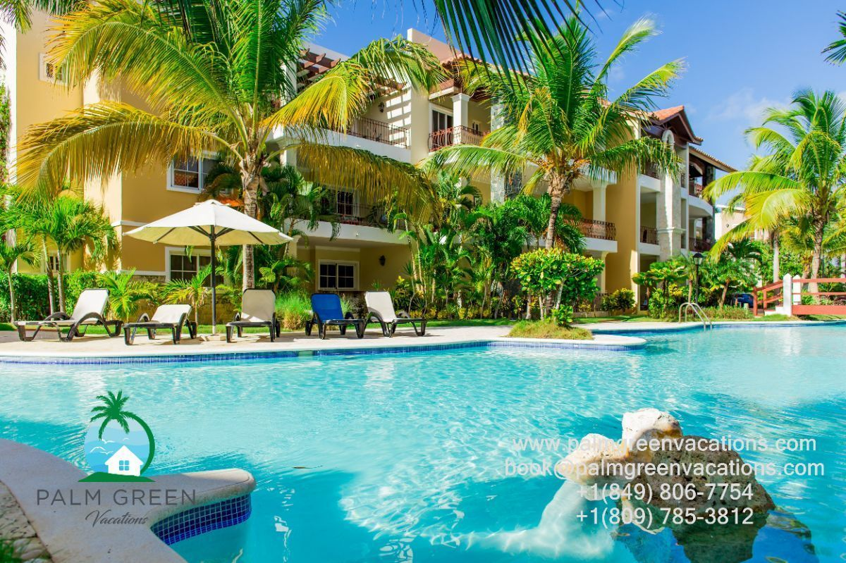 17 de 21: Vacation rental punta cana