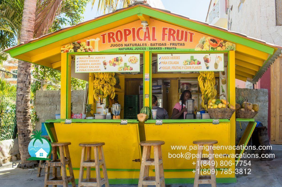 12 de 40: Punta Cana renta Vacacional