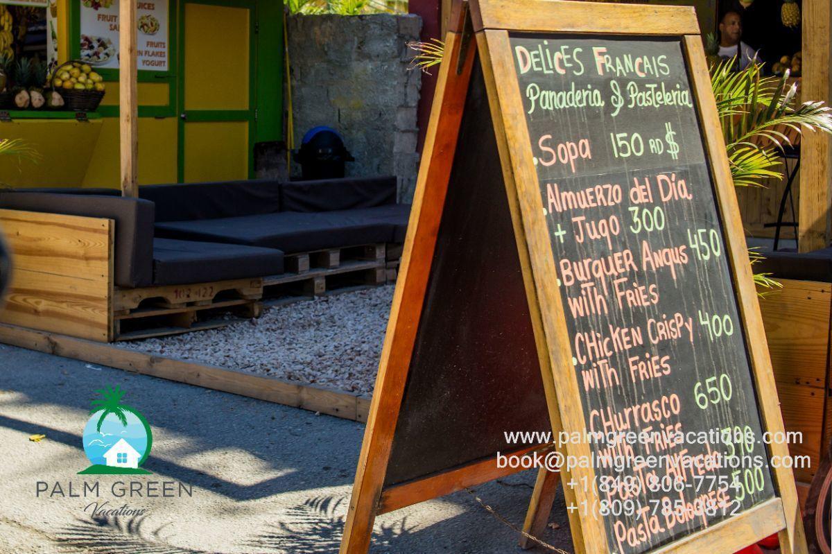 13 de 40: Punta Cana renta Vacacional