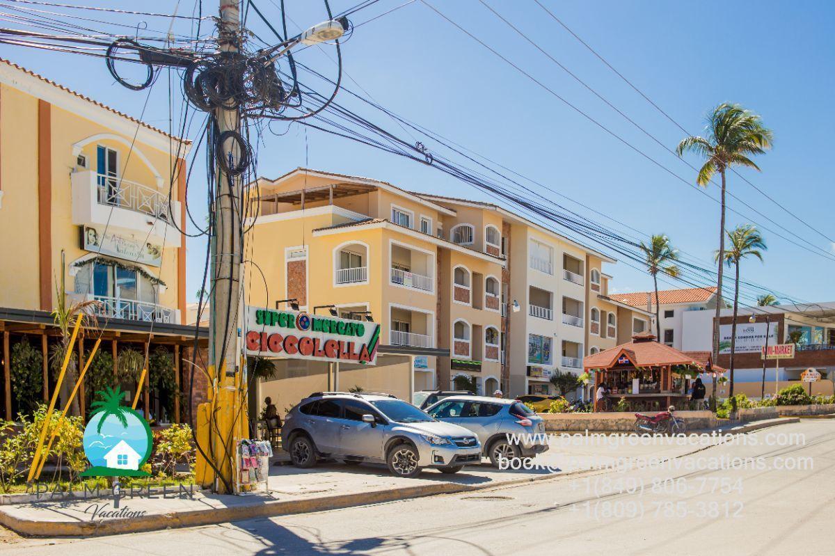 14 de 40: Punta Cana renta Vacacional