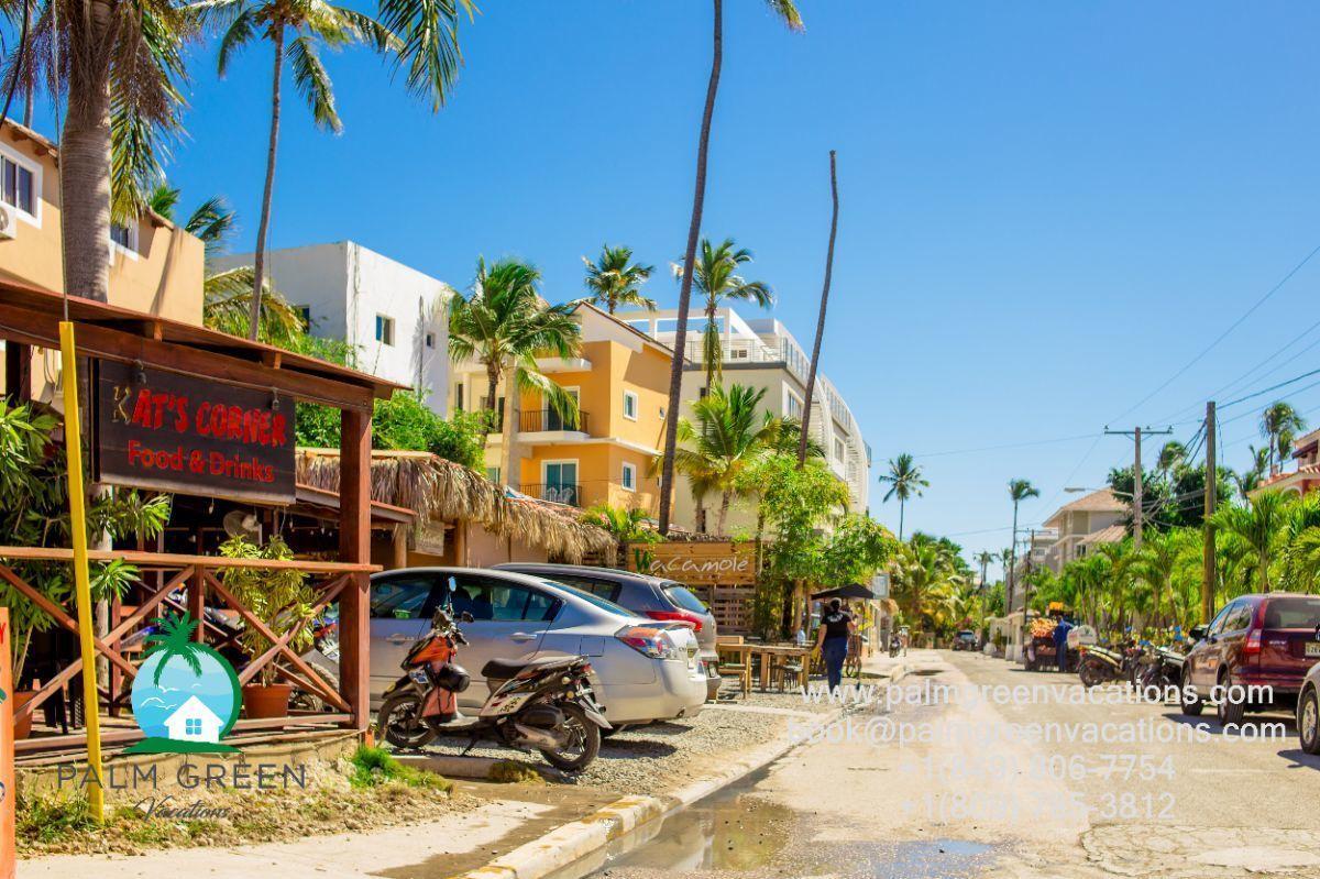 16 de 40: Punta Cana renta Vacacional