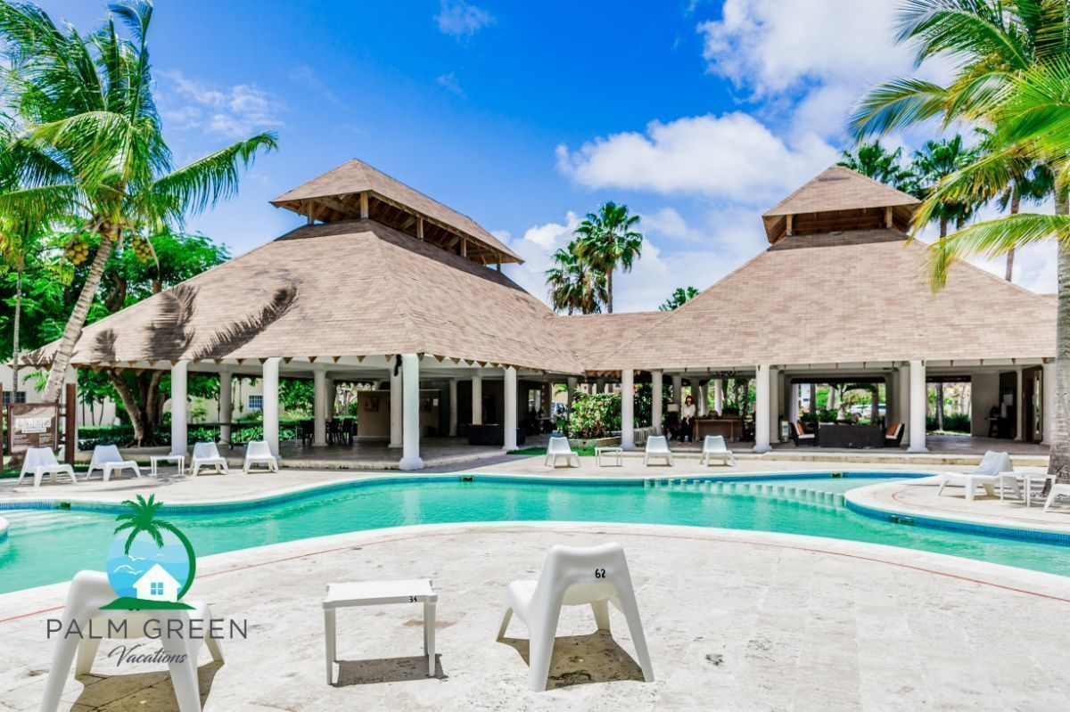 8 de 40: Punta Cana renta Vacacional