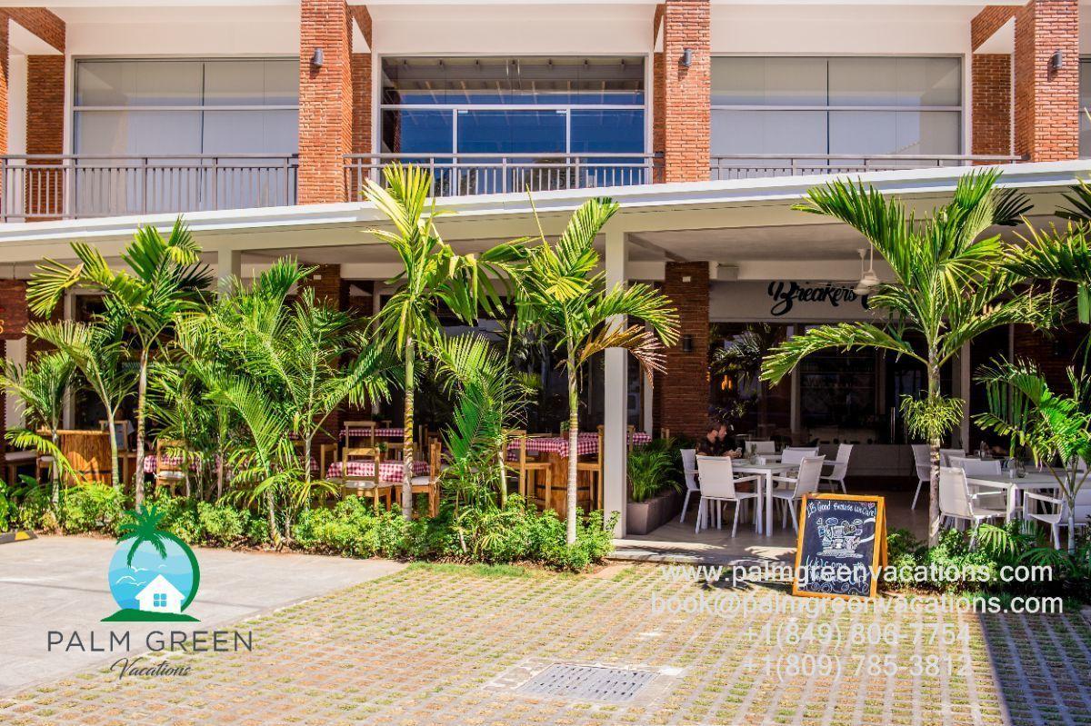 18 de 40: Punta Cana renta Vacacional