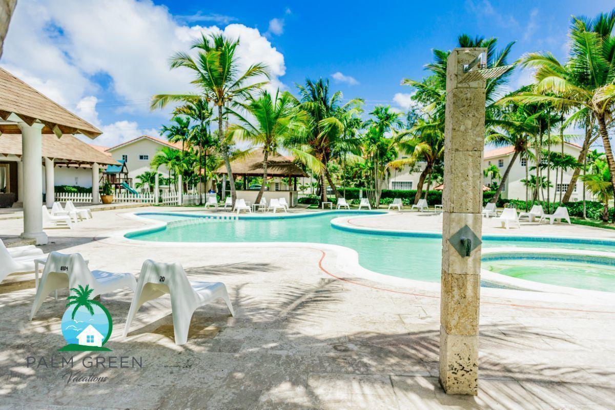 9 de 40: Punta Cana renta Vacacional