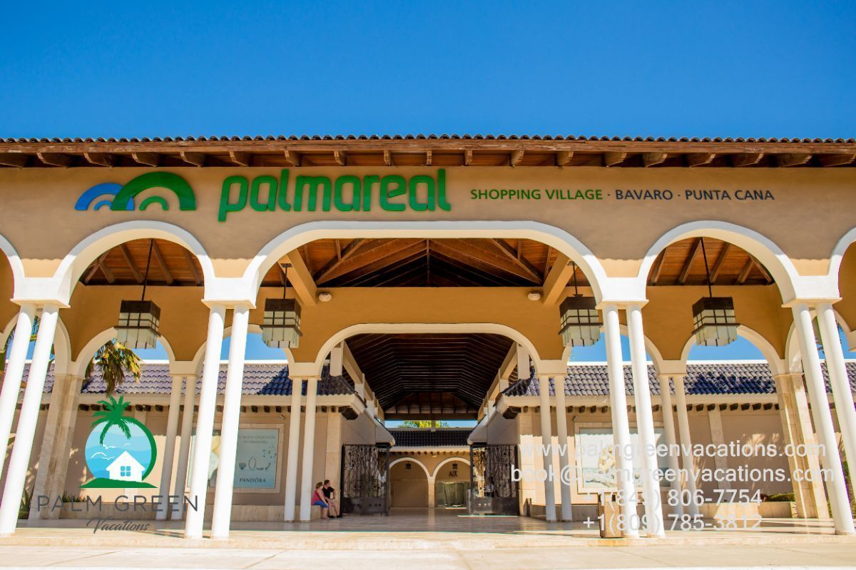 22 de 40: Punta Cana renta Vacacional
