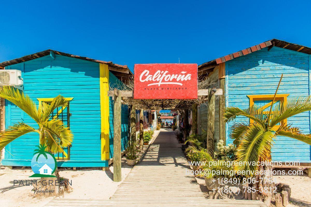24 de 40: Punta Cana renta Vacacional