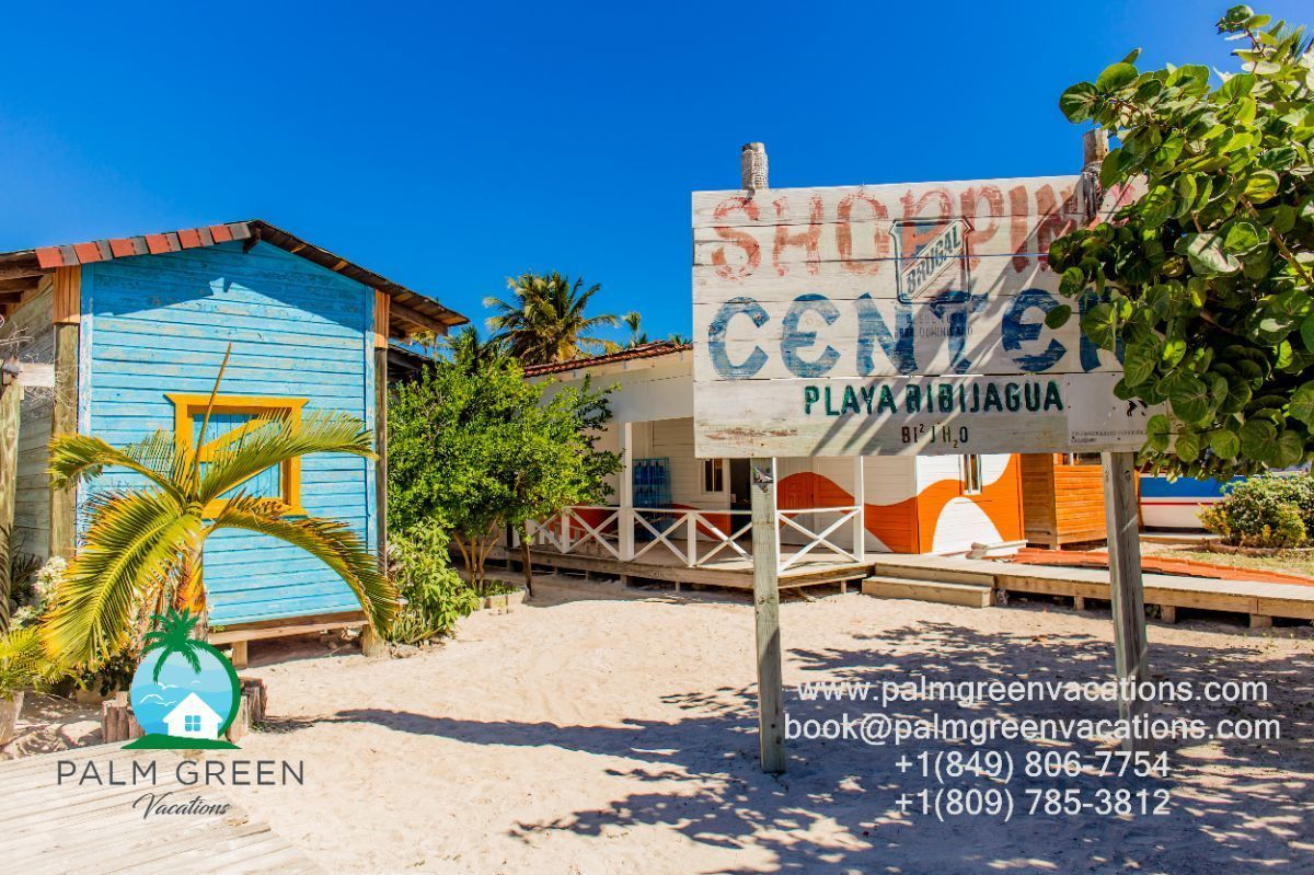 25 de 40: Punta Cana renta Vacacional
