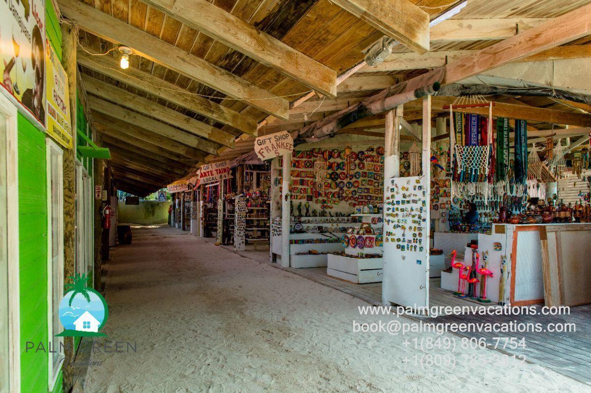 28 de 40: Punta Cana renta Vacacional